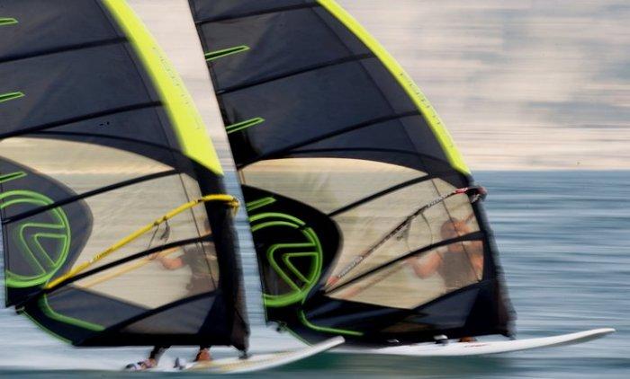Рoint7 Sailes